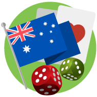 Guide to gambling in Australia